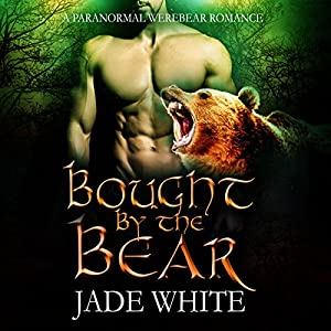 Bought by the Bear Audiobook