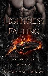 Lightness Falling (Lightness Saga Book 2)