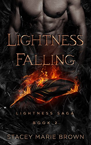 Lightness Falling Saga Book ebook product image