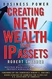 Business Power, Robert Shearer, 0470120754