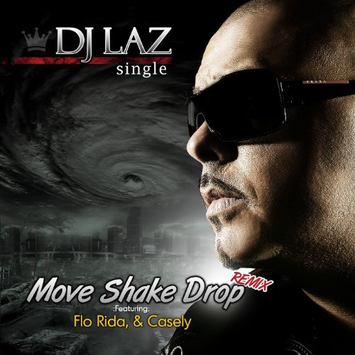 Drop Music - Move Shake Drop Remix