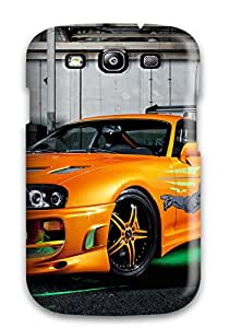 Awesome Case Cover Galaxy S3 Defender Case Cover Toyota Supra 12