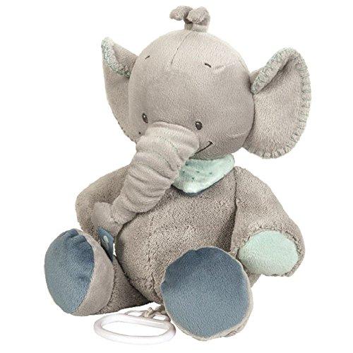 Jollymex N.V. Spieluhr Jack der Elefant
