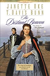 The Distant Beacon (Song of Acadia Book #4)