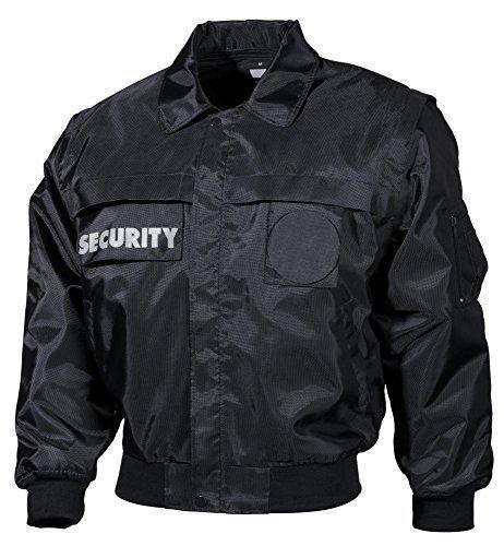 Bleu 3XL Blouson  security