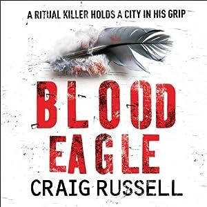 Blood Eagle Hörbuch