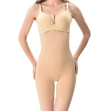 Bodys Unterwäsche & Schlafanzug Former Wear Abnehmen Körper Unterwäsche Korsett Frauen Modellierung Gurt Taille Trainer Full Body Shaper Butt Heber Control Body