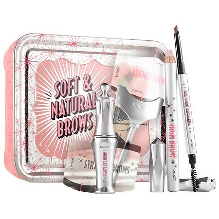 Benefit Cosmetics Natural Color Light
