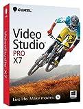 Corel VideoStudio Pro X7 (PC)