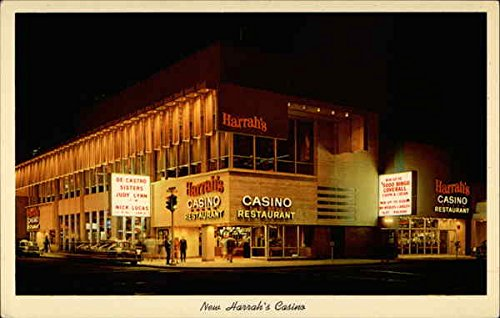 , Nevada Original Vintage Postcard ()
