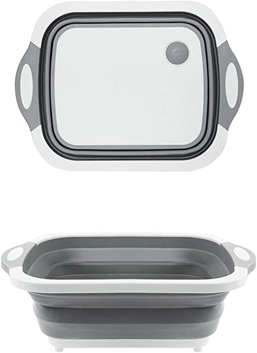 RV//Moble Home Cream//White Sink Strainer with Basket