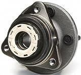 1999 ford ranger locking hubs - Brand New Front Wheel Hub and Bearing Assembly 1998-00 Mazda B300 , B4000, Ford Ranger 5 Lug - Vacuum Pulse Only [Auto Locking Hub]