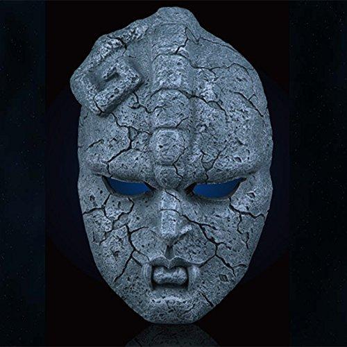 2016* Newest *Hot Sale High Quality Terror Mask Halloween Masquerade Mascara Disfraz Ghost Cosplay Horror Mask Bizarre Terror Resin Art Mask (Mascaras De Halloween De Terror)