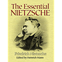 The Essential Nietzsche (English Edition)