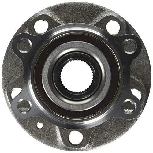 Centric 400.33000E Rear Wheel
