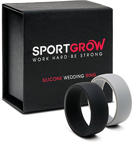 Silicone Wedding Rubber Premium Hard Working
