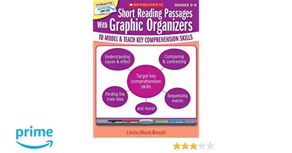 Amazon.com: Interactive Whiteboard Activities: Short Reading ...