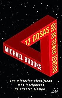 13 cosas que no tienen sentido par Brooks