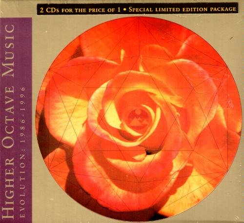 Higher Octave Music: Evolution: (Higher Music)