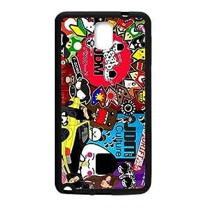 Cartoon Hot Seller Stylish Hard Case For Samsung Galaxy Note3