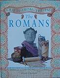 The Romans, Gillian Chapman, 157572734X