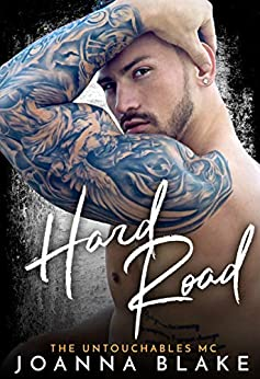 Hard Road by Joanna Blake