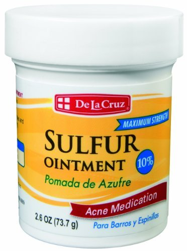 Sulfur Face Cream - 2