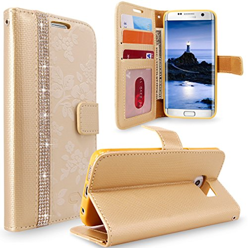 Cellularvilla Diamond Embossed Premium Leather