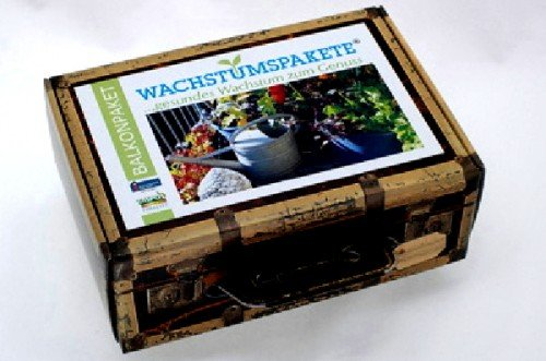 Wachstums-Paket / Bild: Amazon.de