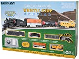 Bachmann Trains - Whistle-Stop Special DCC Sound