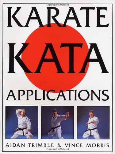 Karate Kata Applications (v. 1 & 2)