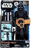 Star Wars Interactech 12 inch Action Figure - Shadow Trooper