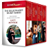 Harlequin Presents The Billionaires Secret Babies: Pregnancy of Passion\Secrets of the Oasis\The Desert King's Pregnant Bride\One-Night Baby