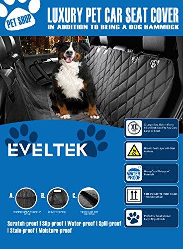hund sitzbezugeveltek luxus x groe 152x147cm 60 x58. Black Bedroom Furniture Sets. Home Design Ideas