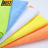 Best Microfiber Cleaning Cloths - ASIN (B01DV2OJYG)