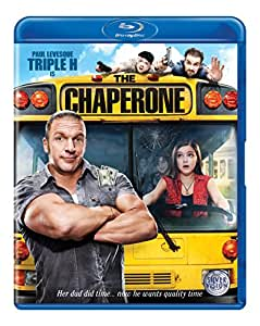 The Chaperone [Reino Unido] [Blu-ray]