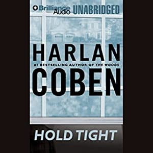 Hold Tight Audiobook