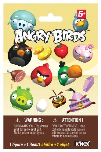 K'NEX Angry Birds Mystery - Angry Toys Space Birds