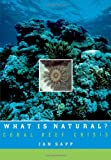What Is Natural?, Jan Sapp, 0195123646