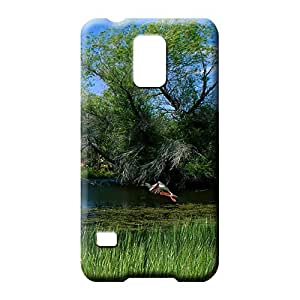 samsung galaxy s5 Protection Top Quality stylish cell phone covers mallards pond