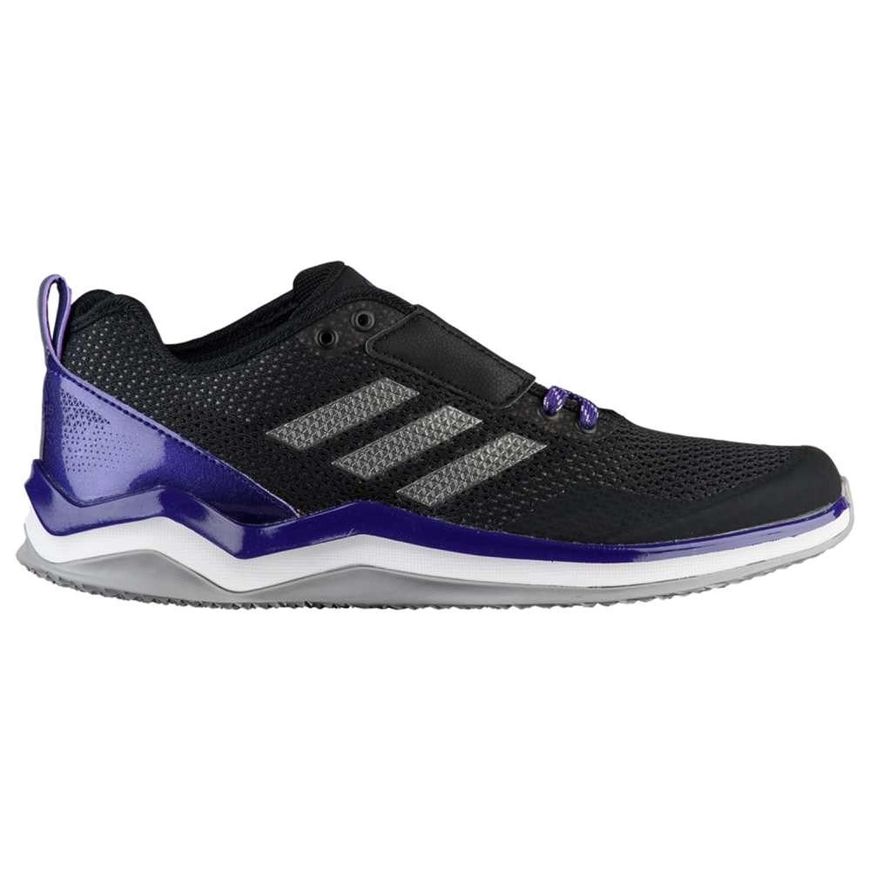 (アディダス) adidas メンズ 野球 シューズ靴 Speed Trainer 3.0 [並行輸入品] B07811GX8F
