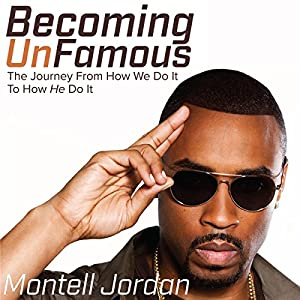 Becoming Unfamous Audiobook