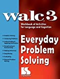 img - for Walc 3 Workbook of Activities for Language and cognition (WALC) book / textbook / text book