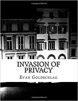 Book Invasion of Privacy