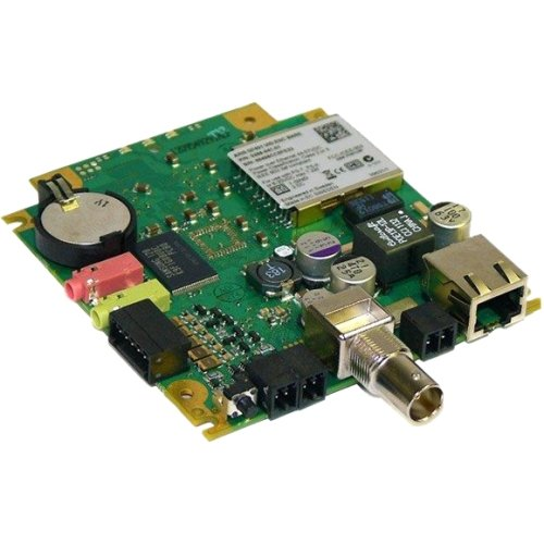 Axis, Q7401 Video Encoder Video Server 1 Channels ''Product Category: Networking/Video Recorders & Servers''
