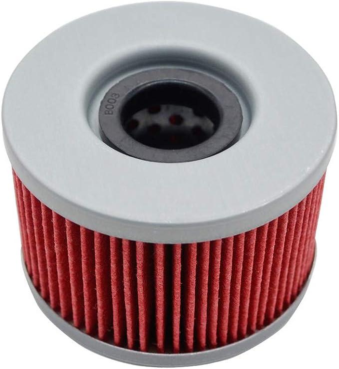 K/&N Oil Filter for 2010-2013 Honda MUV700 Big Red