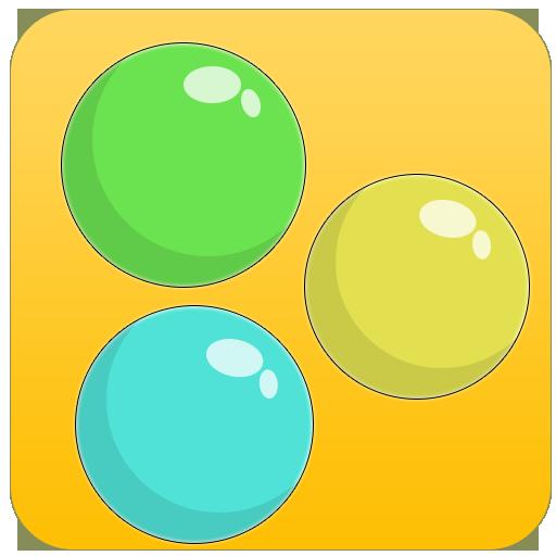 Game Bubble Shooting 2018