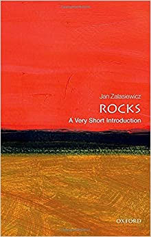 Book Rocks: A Very Short Introduction (Very Short Introductions)