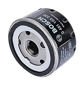 Bosch 451103336 filtro de aceite