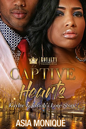 Search : Captive Hearts: Kaylee & Jasiah's Love Story